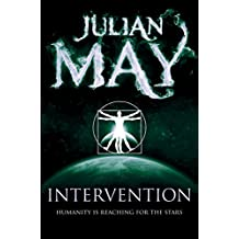 Intervention (The Galactic Milieu series Book 1)