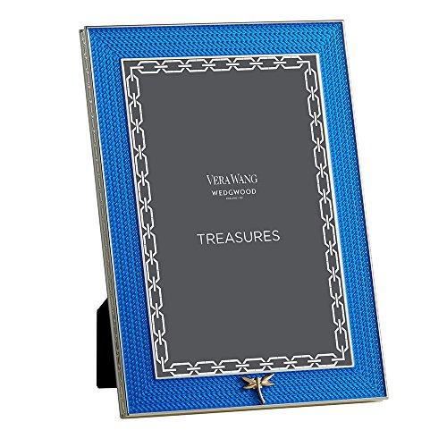 vera-wang-wedgwood-plaque-argent-love-treasures-avec-libellules-bleues-cadre-photo-4-x-6