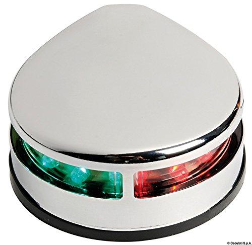 Osculati Compact Led-Navigationslicht 112.5 Grad grün