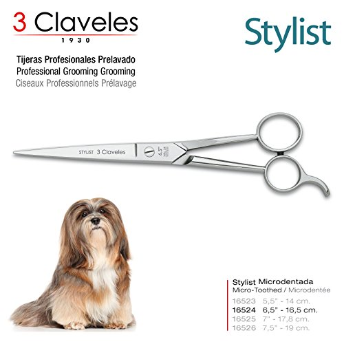 3-claveles-16524-tijeras-profesionales-de-peluqueria-en-acero-inoxidable-forjado-en-caliente-serie-s