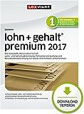 Lexware lohn+gehalt premium 2017 - Premium [PC Download]