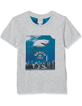 Bench Jungen T-Shirt Shark Tee