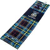 Heritage of Scotland Tartan Old Course Golf Towel