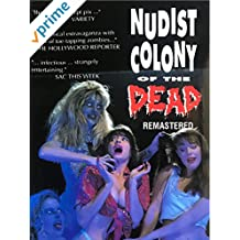 Nudist Colony Of The Dead Remastered [OV]
