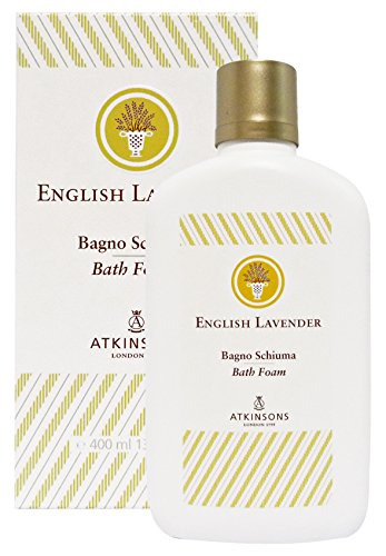 English Lavander Doccia Schiuma 400 ml