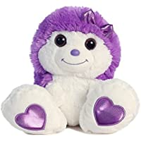 Comparador de precios Aurora World Taddle Toes Sweet Purple Hedgie Plush by Aurora World - precios baratos