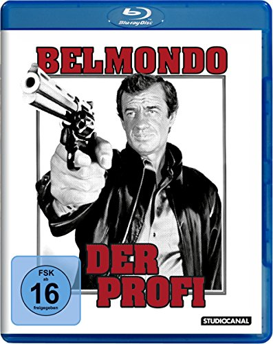 Bild von Der Profi [Blu-ray]
