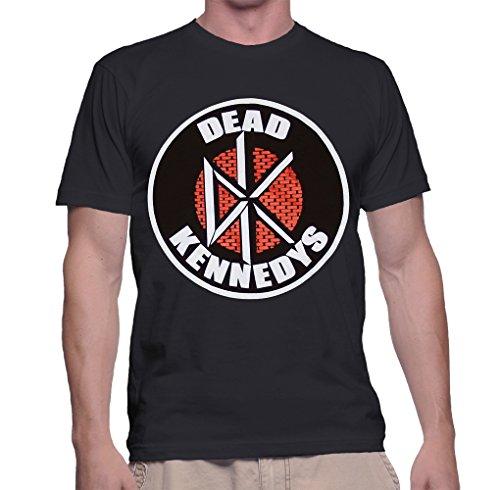 maglietta Dead Kennedys
