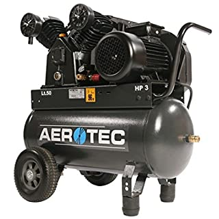 Aerotec 450-50 CT 4 Kompressor