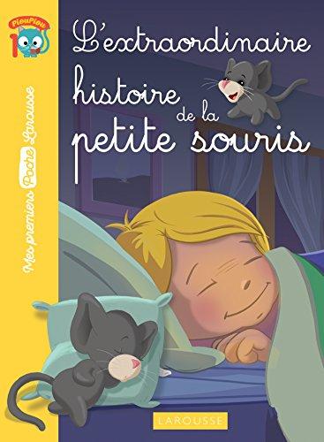 L'extraordinaire histoire de la petite souris