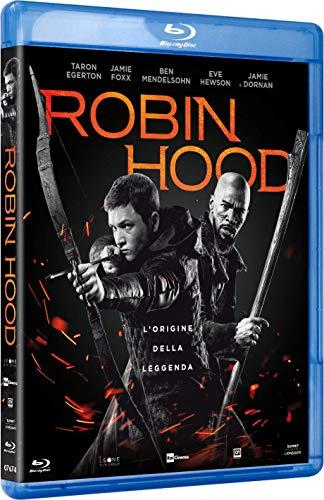 Robin Hood LOrigine Della Leggenda