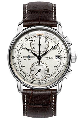 Zeppelin Reloj de caballero 8670-1