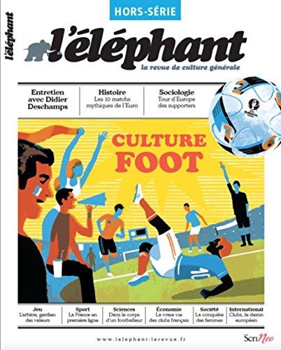 Hors-série - Culture foot - Eléphant