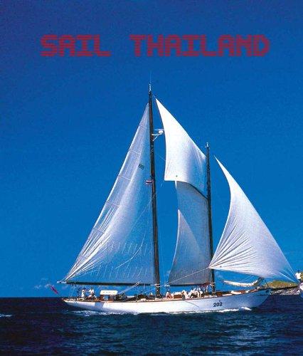 Sail Thailand (English Edition) por Thailand Government