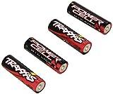 Traxxas Power Cell AA Batterien 4 Stück