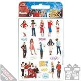 High School Musical 2 Fridge Magnet Set - 16955