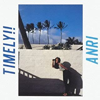 Timely!! [Blu-Spec CD]