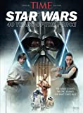 TIME Star Wars: 40 Years of the Force