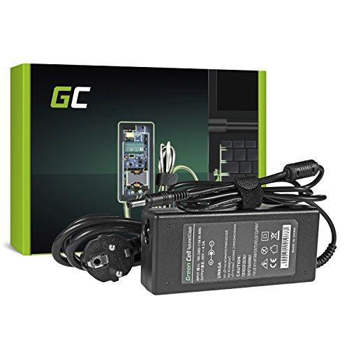 Green Cell® Cargador para Ordenador Portátil Fujitsu-Siemens Amilo Pi1536 / Adaptador de Corriente