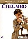 COLUMBO - L'INTEGRALE DE LA SAISON 5-3 DVD