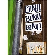 Blah ! : Une anthologie du slam (1CD audio)