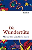Heinz-Jürgen Kliewer: Die Wundertüte