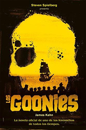 Los Goonies por James Kahn