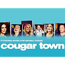 Cougar Town Season 6 - OmU