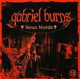 Gabriel Burns: Neun Morde
