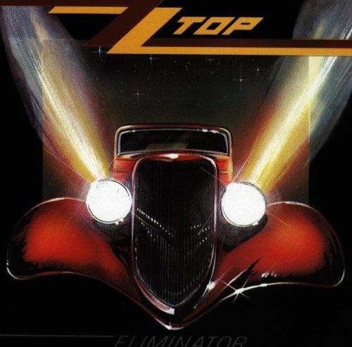 Eliminator by ZZ TOP (1990-08-02)
