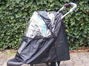 Anti pioggia parapioggia per passeggino parapioggia per for Amazon trasportini per cani