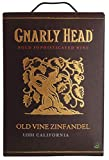 Gnarly Head Old Vine Zinfandel Bag in Box (3,0 l)