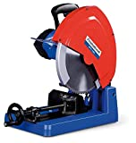 Stürmer Metallkraft 3840355SET Metall-Trockenschneider Set MTS 356 (sägen ohne Kühlmittel, Sägeblattdurchmesser 355 mm)