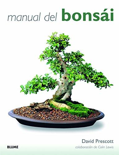 Manual del bonsi por David Prescott