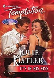 It's In His Kiss (Mills & Boon Temptation)