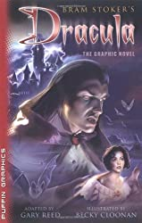 Dracula: The Graphic Novel (Puffin Graphics)