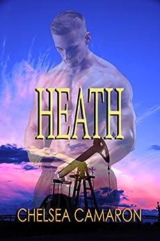 Heath (Roughneck Shorts Book 2) by [Camaron, Chelsea]