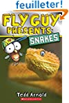 Fly Guy Presents: Snakes (Scholastic...