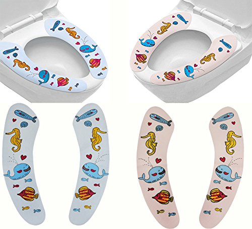2-pairs-universal-toilet-seat-cover-cartoon-self-adhensive-velvety-toilet-seat-cover-warm-washable-c