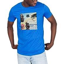 Cosmic Saint Official Miles Davis Bitches Brew Unisex T-Shirt Kind of Blue