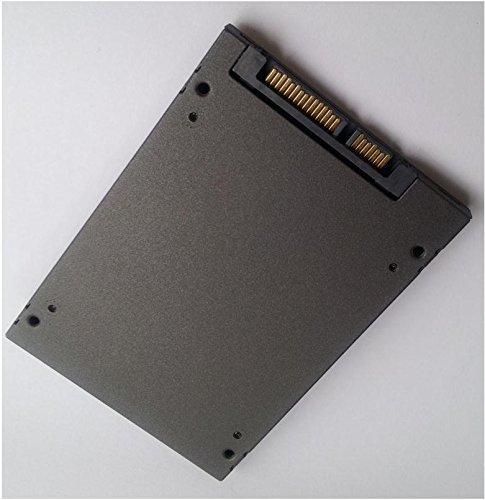 500GB SSD Sata Festplatte für Sony VAIO VPCEA3S1E/B