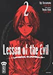 Lesson of the Evil Edition simple Tome 2