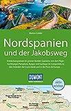 DuMont Reise-Handbuch Reiseführer Nordspanien und der Jakobsweg: mit Extra-Reisekarte - Marion Golder