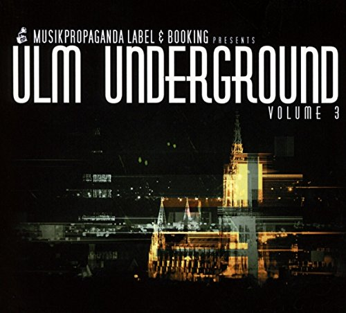 Preisvergleich Produktbild Ulm Underground, Vol.3
