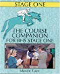 The Course Companion for BHS Stage I...