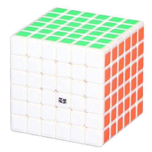 MoYu 6X6X6