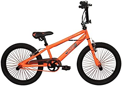 TIGER urban culture Street Bike Bmx 20