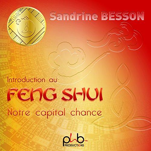 Introduction au Feng Shui : Notre capital chance par Sandrine Besson