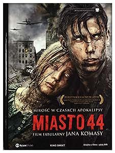 Miasto 44 [DVD] [Region 2] (IMPORT) (Pas de version française)