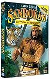 Sandokan: Le tigre de Malaisie, Volume 1